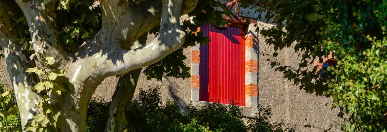 Slide musée viticole Saint-Georges d'Ibry. Crédits : ©saintgeorgesdibry.com 2014
